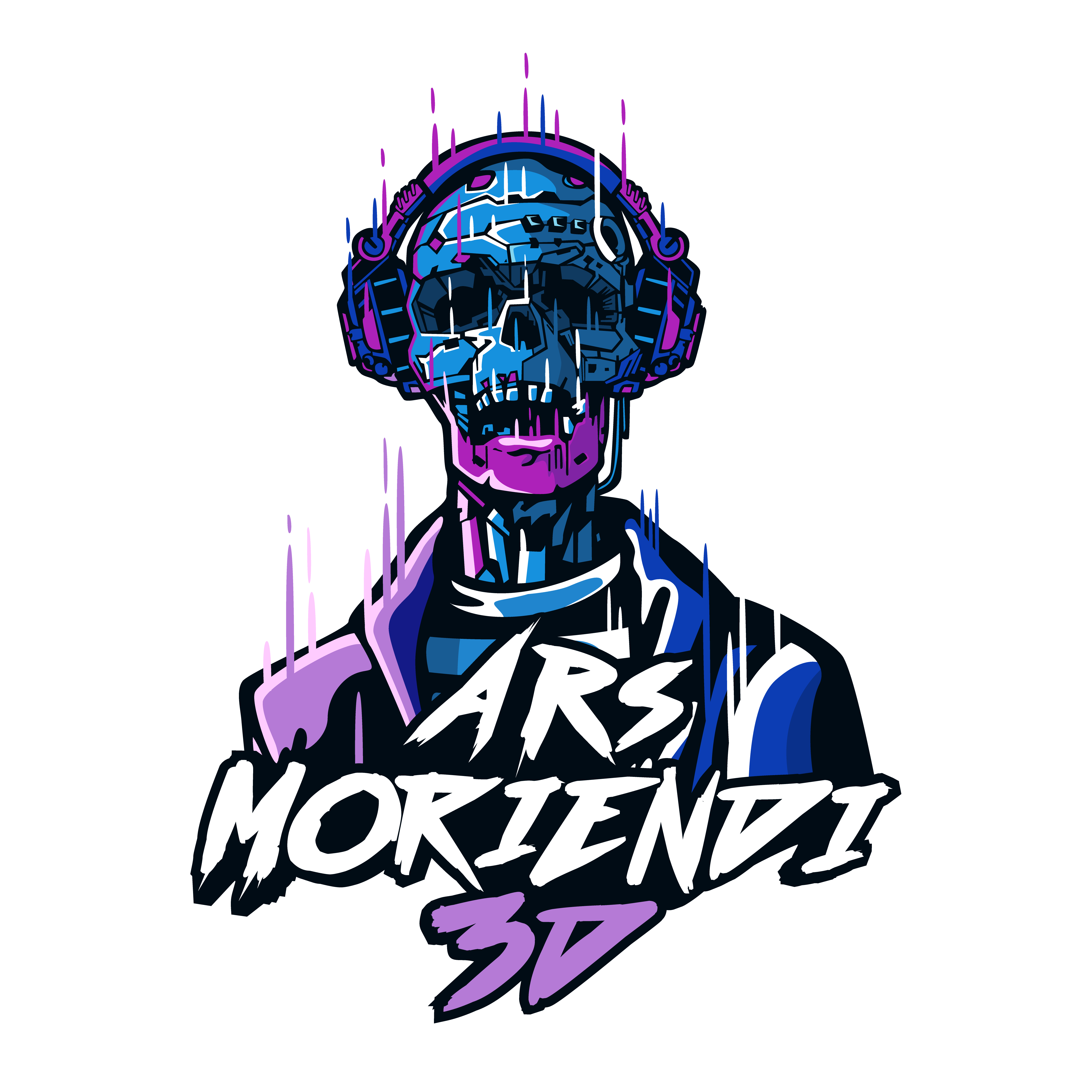 Ars Moriendi 3D